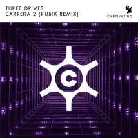 Three Drives – Carrera 2 (Rub!k Remix)