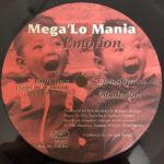 Mega Lo Mania – Emotion