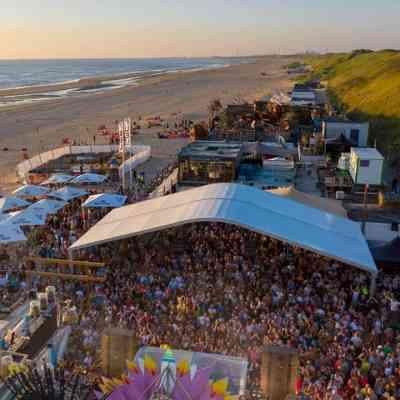 Agnelli & Nelson live at Luminosity Beach Festival 2019 (29.06.2019) @ Bloemendaal, Netherlands