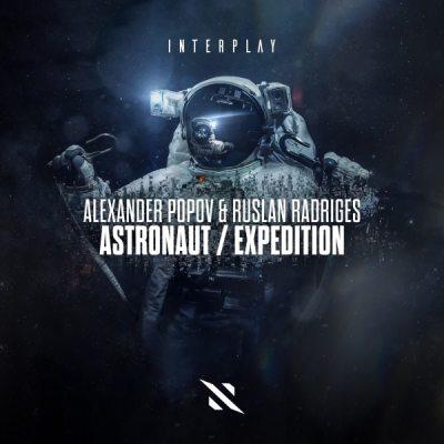 Alexander Popov & Ruslan Radriges - Astronaut / Expedition