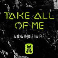 Andrew Rayel & HALIENE - Take All Of Me