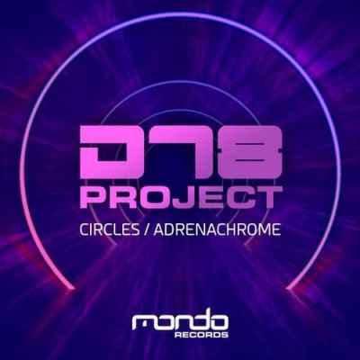 DT8 Project - Circles / Adrenachrome