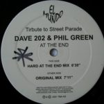 Dave 202 & Phil Green – At The End