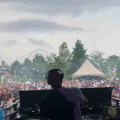 Roger Shah live at Tomorrowland 2019 (27.07.2019) @ Boom, Belgium