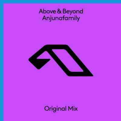 Above & Beyond - Anjunafamily