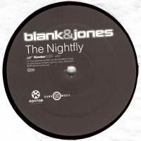 Blank & Jones - The Nightfly