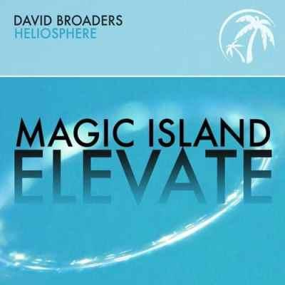 David Broaders - Heliosphere