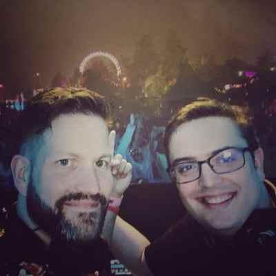 Ferry Tayle & Dan Stone live at Tomorrowland 2019 (27.07.2019) @ Boom, Belgium