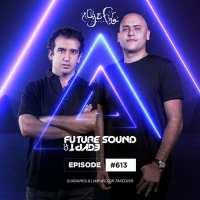 Future Sound of Egypt 613 (28.08.2019) with Gundamea & Liam Wilson