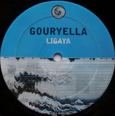 Gouryella - Ligaya