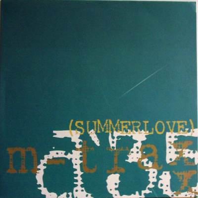M-Traxx - Summerlove