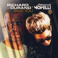 Richard Durand & Christina Novelli - Save You