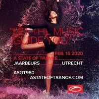 This is the complete Line Up of A State Of Trance 950 in Utrecht!