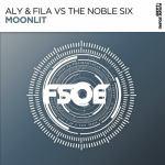 Aly & Fila vs. The Noble Six – Moonlit