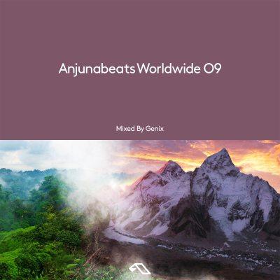 Anjunabeats Worldwide 09 mixed by Genix