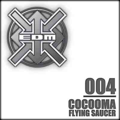 Cocooma - Flying Saucer