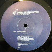 Frankie Goes To Hollywood - The Power Of Love (Rob Searle Club Mix)