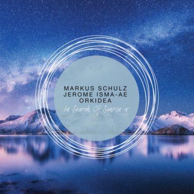 IN SEARCH OF SUNRISE 15 - MIXED BY MARKUS SCHULZ, JEROME ISMA-AE & ORKIDEA ile ilgili görsel sonucu