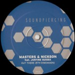 Masters & Nickson feat. Justine Suissa – Out There (5th Dimension)