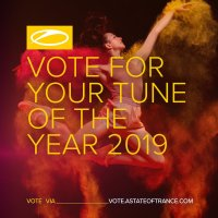 The Voting for the ASOT Tune Of The Year 2019 has started!