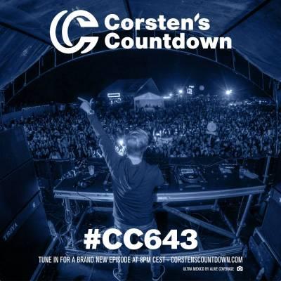 corstens countdown 463