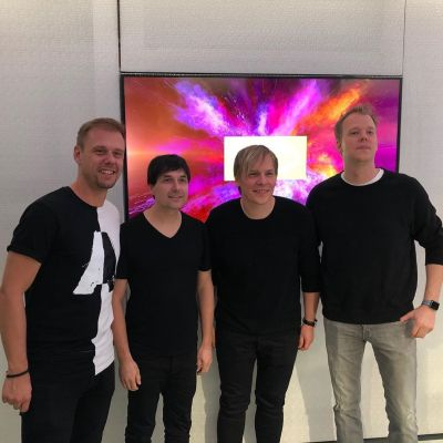 A State Of Trance 941 (21.11.2019) with Armin van Buuren and Kyau & Albert