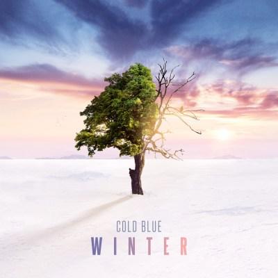 Cold Blue - Winter