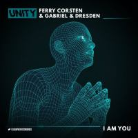Ferry Corsten & Gabriel & Dresden - I Am You