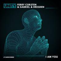 Ferry Corsten & Gabriel & Dresden - I Am