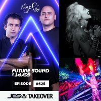 Future Sound of Egypt 625 (20.11.2019) with Jes