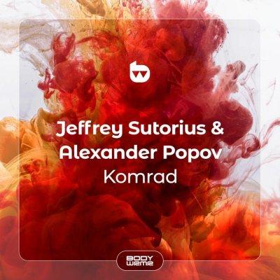 Jeffrey Sutorius & Alexander Popov - Komrad