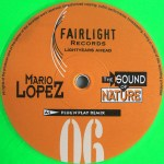 Mario Lopez – The Sound Of Nature (Plug 'N' Play Remix)