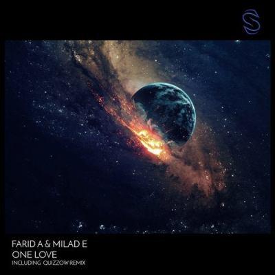 Milad E & Farid A – One Love
