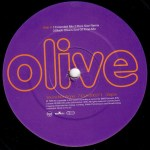 Olive – You're Not Alone