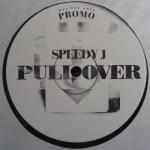 Speedy J – Pullover