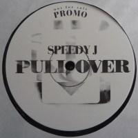 Speedy J - Pullover