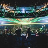 Gentech live at Dreamstate SoCal 2019 (23.11.2019) @ San Bernadino, USA