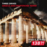 Three Drives - Greece 2000 (WHITENO1SE Remix)