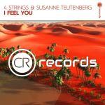 4 Strings & Susanne Teutenberg – I Feel You