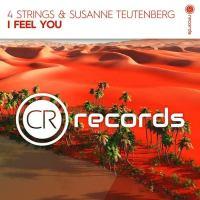 4 Strings & Susanne Teutenberg - I Feel You