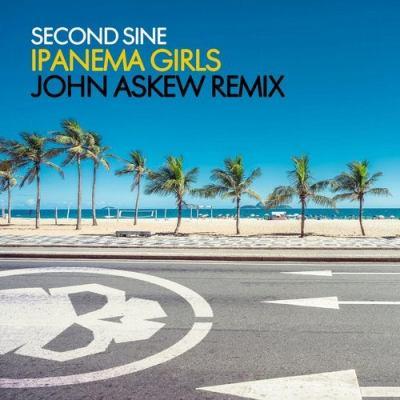 Second Sine - Ipanema Girls (John Askew Remix)