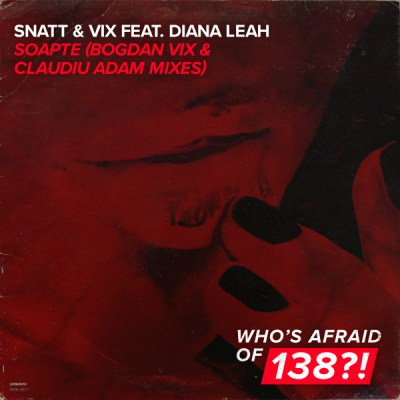 Snatt & Vix feat. Diana - Soapte (Bogdan Vix & Claudiu Adam Remix)