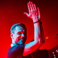 Armin van Buuren's Warm-Up Set at A State of Trance 950 (15.02.2020) @ Utrecht, Netherlands