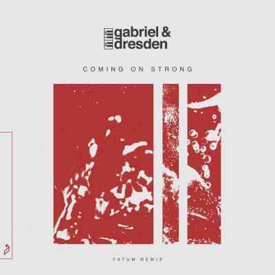 Gabriel & Dresden feat. Sub Teal - Coming On Strong (Fatum Remix)