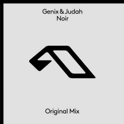 Genix & Judah - Noir