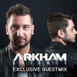 Global DJ Broadcast (12.03.2020) with Markus Schulz & Arkham Knights