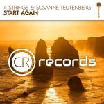 4 Strings & Susanne Teutenberg – Start Again