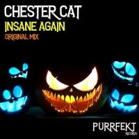 Chester Cat - Insane Again
