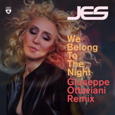 JES - We Belong To The Night (Giuseppe Ottaviani Remix)