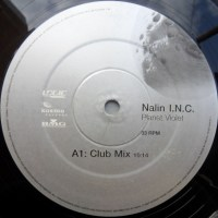 Nalin Inc. - Planet Violet